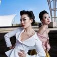 2020服裝表演專業招生會四川西南航空專場面試