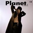 """巴瑞杰出镜杂志《Planet》十二月刊时尚大片 """"坏男孩 Bad Boy"""""""