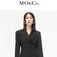 何若阳释出MO&CO全新广告大片
