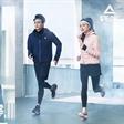 熊亮拍摄匹克运动时尚最新广告片