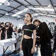 2020藝考季 近千名服裝表演專業藝考生參加高等院校招生會