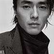 顶尖中国男模赵磊登上《时装男士L'Officiel Hommes》10月刊封面