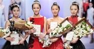 2012中国模特新面孔选拔大赛