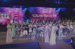 2017京东新面孔模特大赛北京总决赛