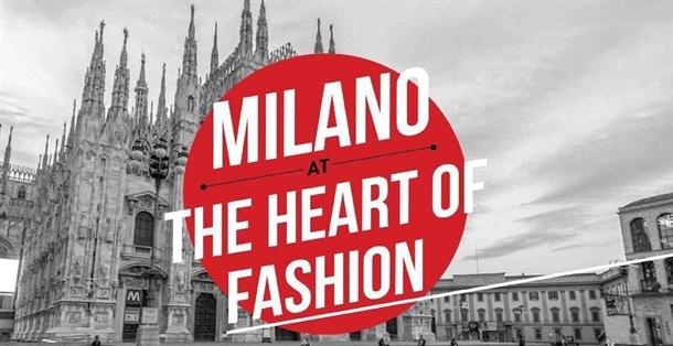 意大利卢索服装学院联合新面孔定制国际超模培养计划