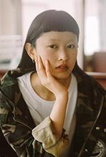 模特魏安琪最新时尚大片演绎